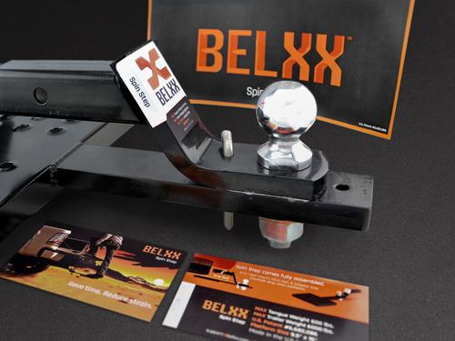 BELXX Branding & Promotional Items