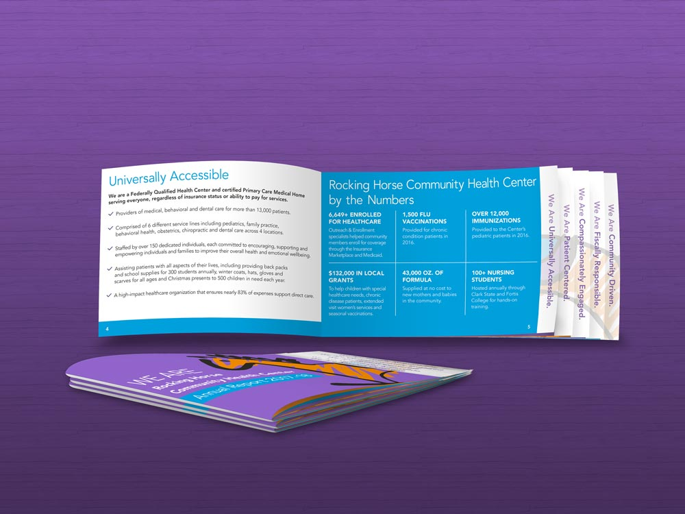 Booklet Universally Accessible