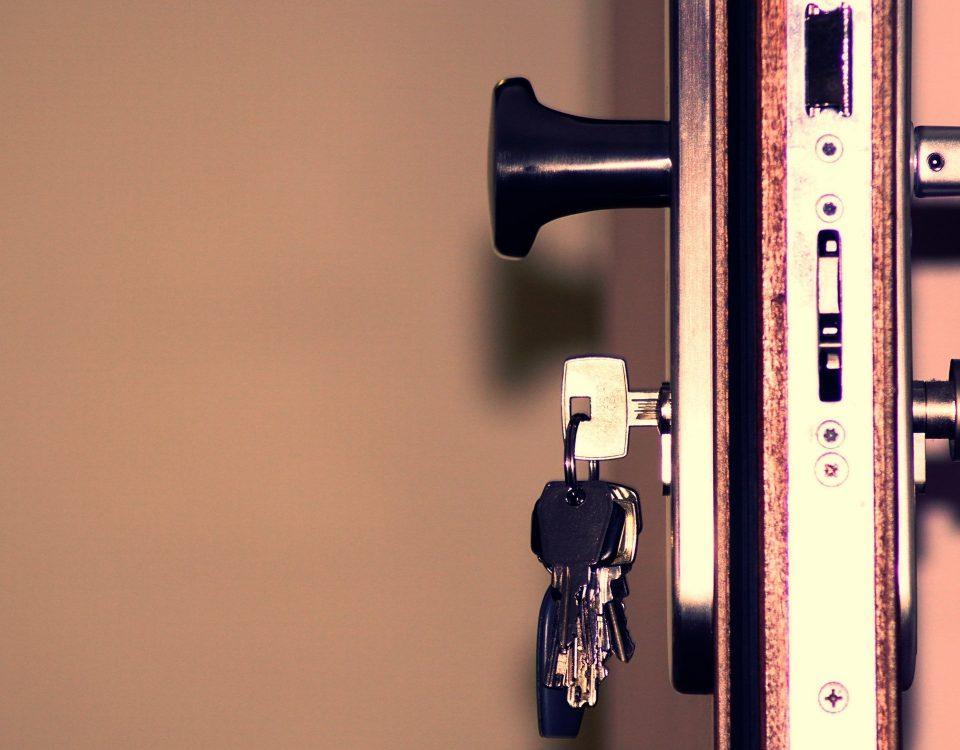 Take Down the Door: How to Communicate Between Departments