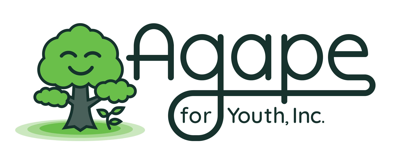 Agape for Youth Logo