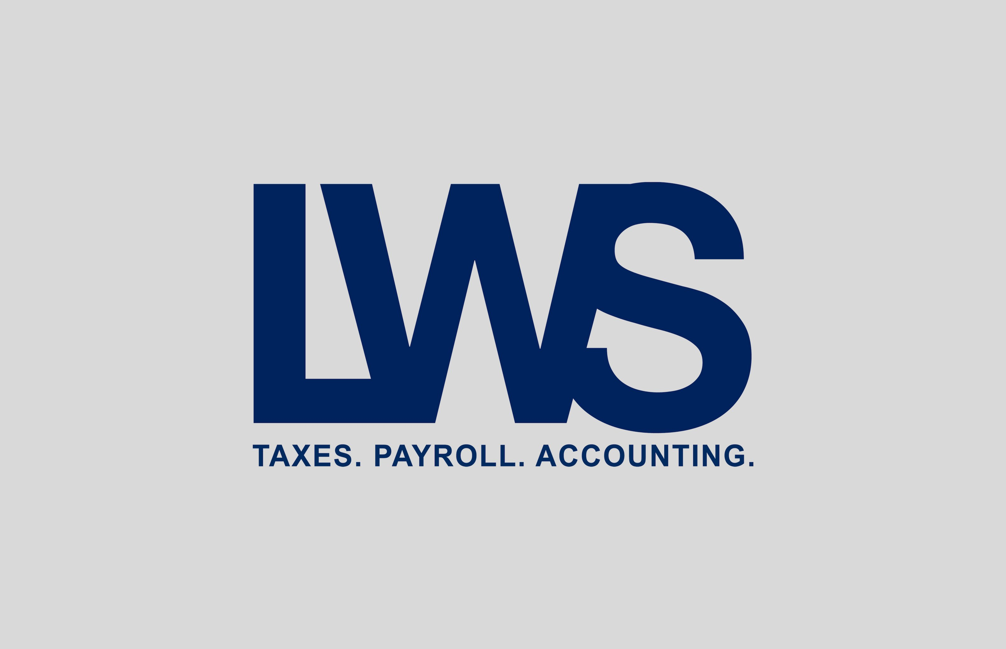 LWS logo cover image